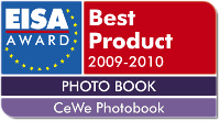 n�1 au EISA Award Photobook 2009/2010