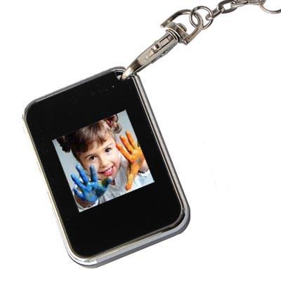 Porte-clefs Cadre numérique 1.5