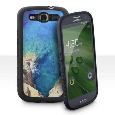 Coque Alu personnalisée Samsung Galaxy S3