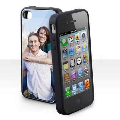 Coque Alu personnalisée Iphone 4&4S