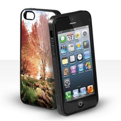 Coque Alu personnalisée Iphone 5