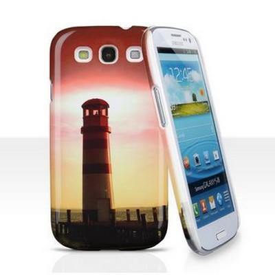 Coque Premium Samsung Galaxy S3
