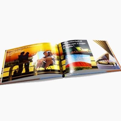 Livre Photo CEWE A4 - papier éclat Brillant