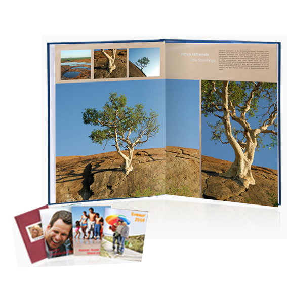 Livre Photo Prestige 21x28