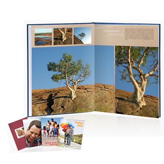 Livre Photo Prestige 21x28