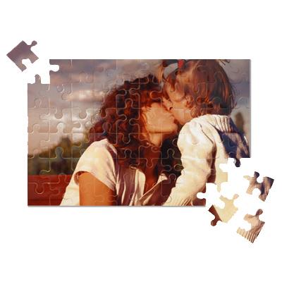 Puzzle 266 pièces - 30x45 cm